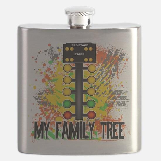 my family tree Flask
