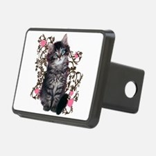 Cute Kitten Kitty Cat Lover Hitch Cover