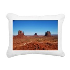 Monument Valley - horizontal.JPG Rectangular Canva