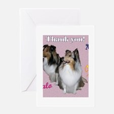 Bailey  Kenna Greeting card Greeting Cards