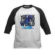 End of the world Tee