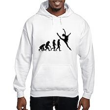 Evolution of Dance Hoodie