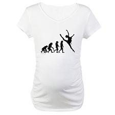 Evolution of Dance Shirt