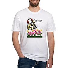 Home To Butterflies Shirt