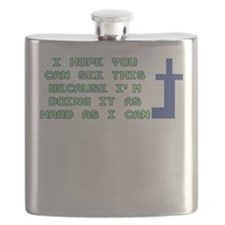 MooninitesDesign.png Flask