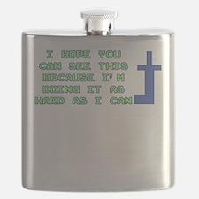 MooninitesDesign.png Flask