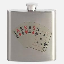 JackassCardsDesign2.png Flask