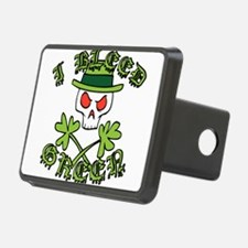 IrishBloodDesign.png Hitch Cover