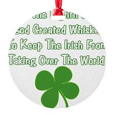 IrishWorldDesign.png Ornament