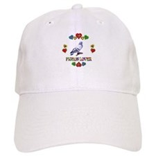 Pigeon Lover Baseball Cap