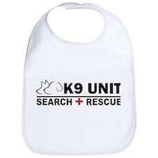 Search and Rescue K9 Unit Bib