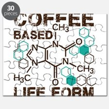Coffe based life form Puzzle