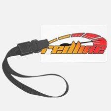 RedlineDesign2.png Luggage Tag