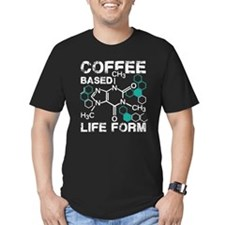 Coffee based life form T