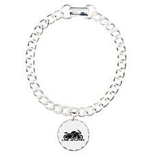 Lane Splitter Bracelet