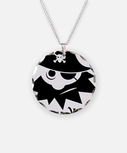 PirateBootyDesign.png Necklace