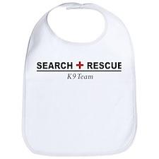 Search and Rescue K9 Team SAR Bib
