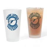 Dharma initiative abc lost Pint Glasses