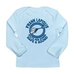 Frank Lapidus Long Sleeve Infant T-Shirt