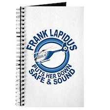 Frank Lapidus Journal