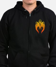 Cool League of legends Zip Hoodie