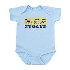 Evolve Infant Bodysuit