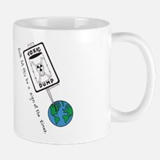 Environmental Tees - Sign of the Times Mug