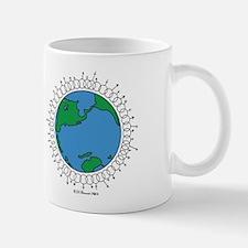 Environmental Tees - Sex Signs Mug