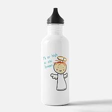 Fly High Water Bottle