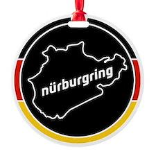 Nurburgring Ornament