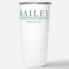 Funny Bailey Travel Mug