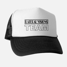 Lateral Visions TEAM Trucker Hat 2