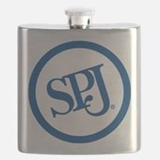 SPJ Circle Flask
