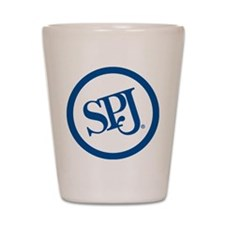SPJ Circle Shot Glass