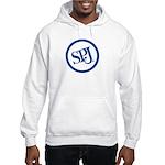 SPJ Circle Hooded Sweatshirt