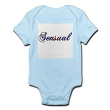 Sensual Infant Creeper