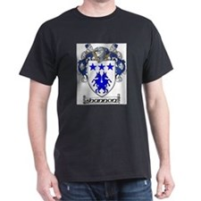 Shannon Coat of Arms T-Shirt