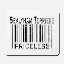Sealyham Terriers Mousepad