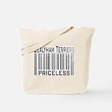 Sealyham Terriers Tote Bag