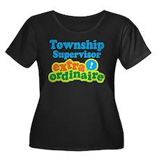 Township Supervisor Extraordinaire T