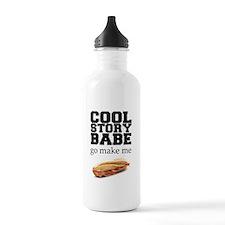 Make Me a Sandwich Water Bottle