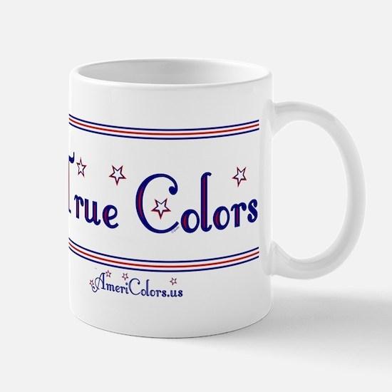 True Colors 3 Mug