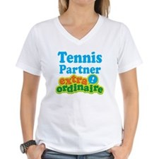Tennis Partner Extraordinaire Shirt