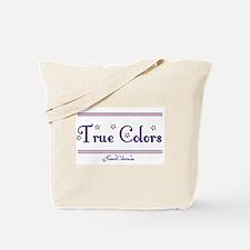 True Colors 3 Canvas Tote Bag