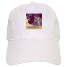The Cabinet of Dr. Caligari (Front) Baseball Cap