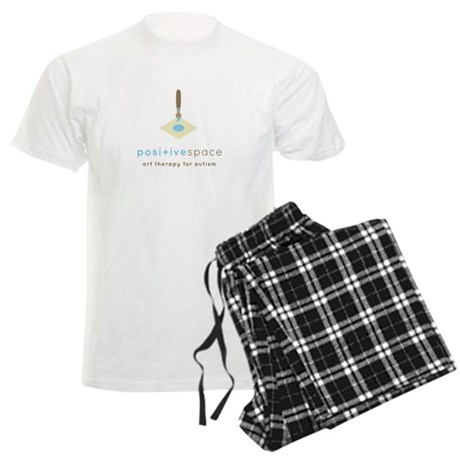 Positive Space Men's Light Pajamas