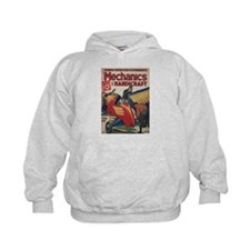 The Flying Auto Hoodie