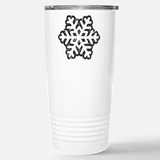 Flakey Travel Mug