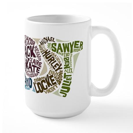 lost Mugs