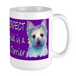 Perfection Large Mug